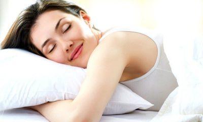 ¿Sabías que dormir 7 horas evita los infartos