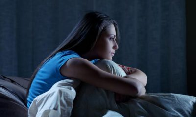 ¿Sabías que dormir menos de 6 horas te puede matar