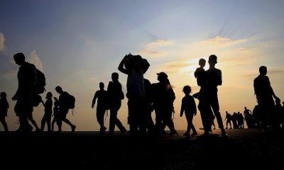 ¿Sabías que la inmigración retrasa el envejecimiento de las sociedades