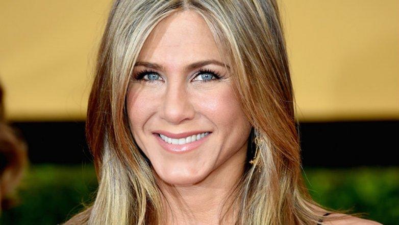 A Jennifer Aniston le da miedo ser mamá