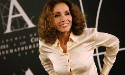 Ana Belén lanza nuevo disco musical