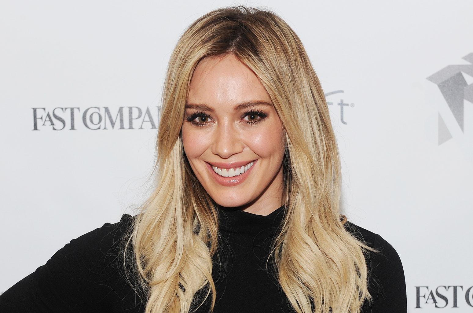 Hilary Duff confirma que ya se está trabajando el reboot de 'Lizzie McGuire'
