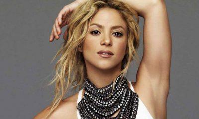 Investigarán a Shakira por presunto fraude fiscal