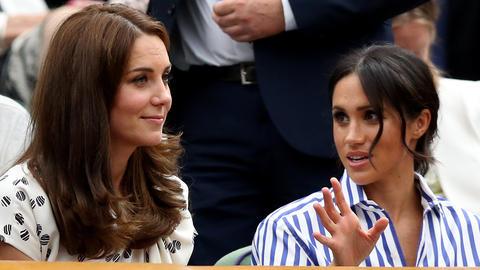 Los príncipes Harry y William no celebrarán juntos la Navidad