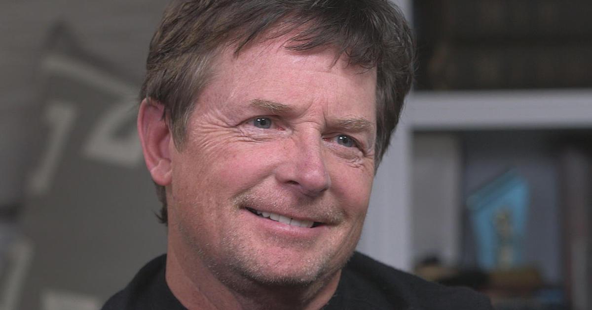 Michael J. Fox y su vida como enfermo de parkinson