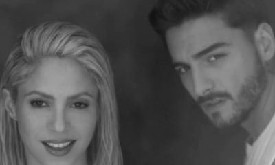 Shakira y Maluma fueron incluidos en una lista de canciones sexistas