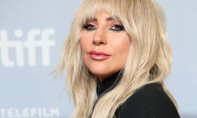 ¿Lady Gaga y Bradley Cooper?