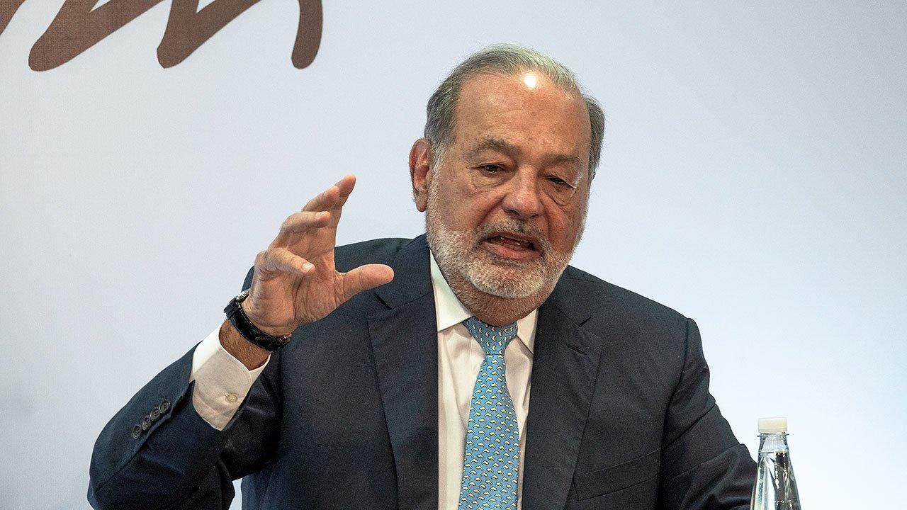 ¿Sabías que Carlos Slim paga mínimos impuestos?