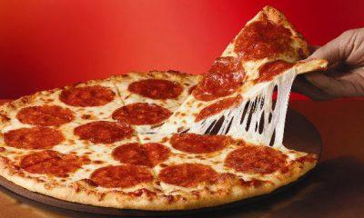 ¿Sabías que Domino's Pizza estará en la Luna