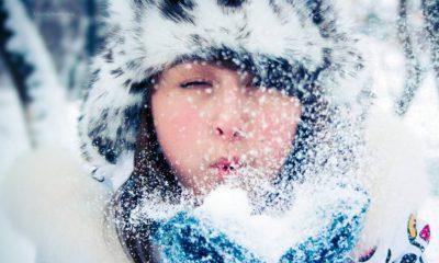 ¿Sabías que el frío puede hacerle mal a tu corazón