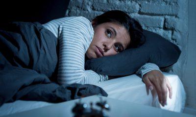 ¿Sabías que el sueño interrumpido afecta la memoria