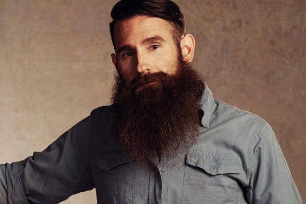 ¿Sabías que en la antigüedad se pagaba por tener barba