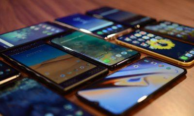 ¿Sabías que revisamos los smartphones 150 veces al día?