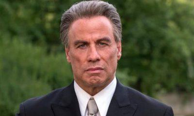 John Travolta se sinceró