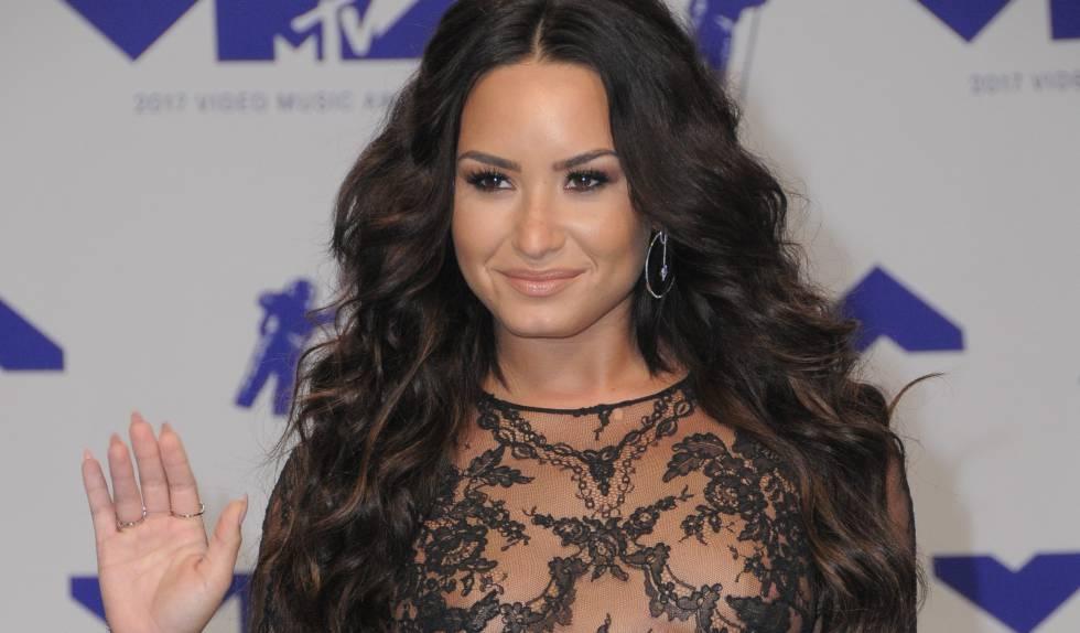 La recuperación de Demi Lovato