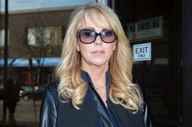 ¡La mamá de Lindsay Lohan se casará con un desconocido