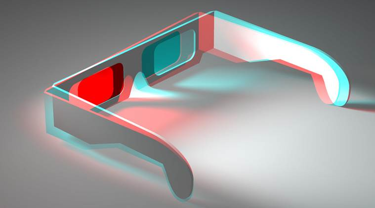 ¿Sabías que algunas personas no pueden ver imágenes 3D
