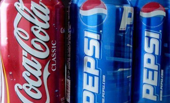 ¿Sabías que las bebidas cola tienen alcohol