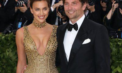 Conoce el secreto de Bradley Cooper