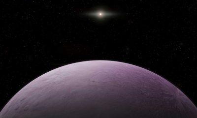 ¿Sabías que Farout es lo más lejano del sistema solar?