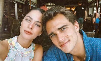 ¿Sebastián Yatra y Tini Stoessel?