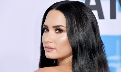 Demi Lovato genera polémica por kilos extra
