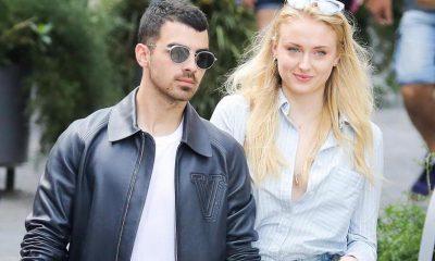 Detalles del matrimonio de Joe Jonas y Sophie Turner