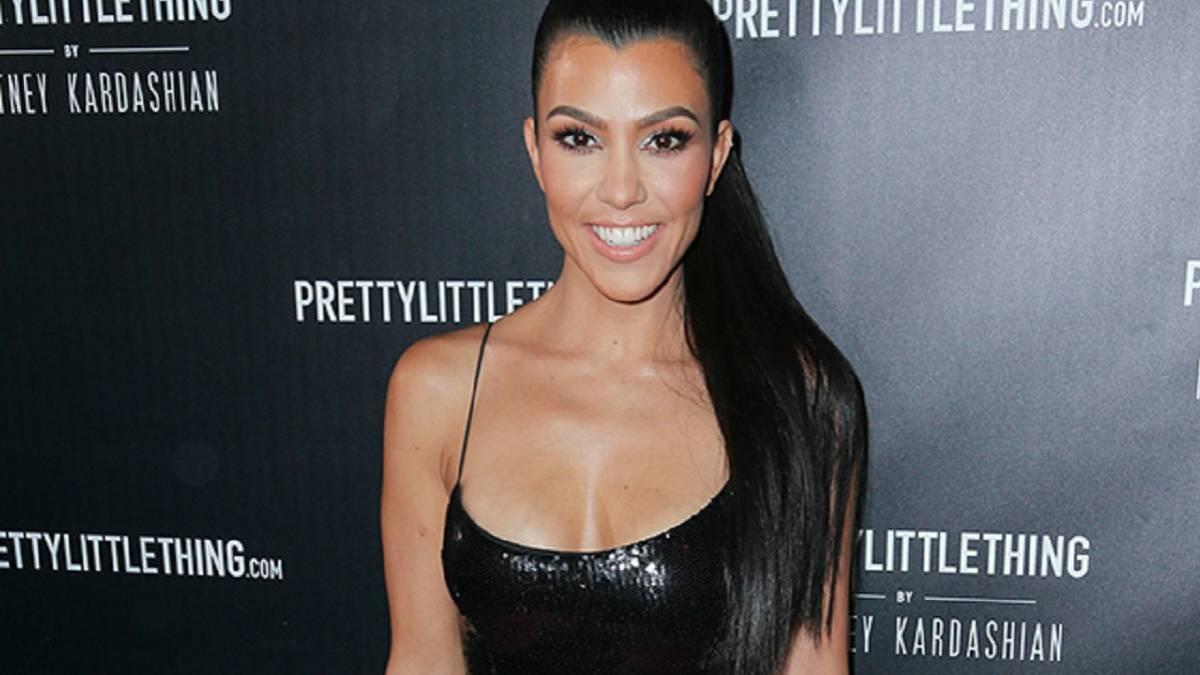 El nuevo romance de Kourtney Kardashian