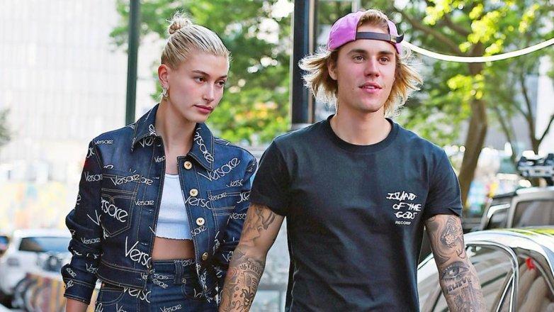 Justin Bieber y Hailey Baldwin en el ojo del huracán