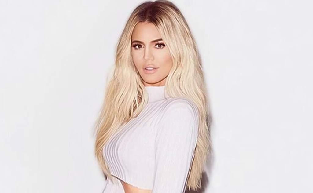 Khloé Kardashian no se deprime
