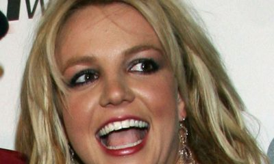 ¿Britney Spears internada?