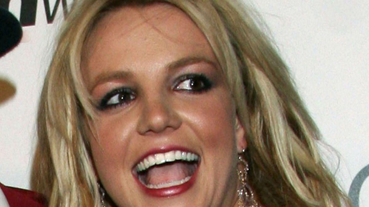 ¿Britney Spears internada?