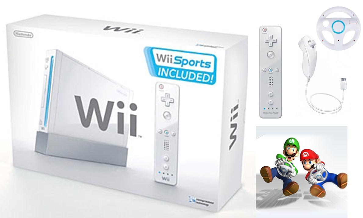 ¿Sabías que Nintendo Wii te ayuda a adelgazar?
