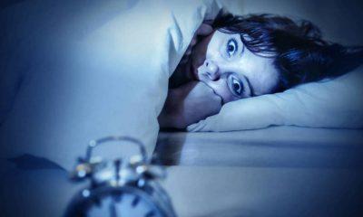 ¿Sabías que dormir menos de 6 horas te puede matar?