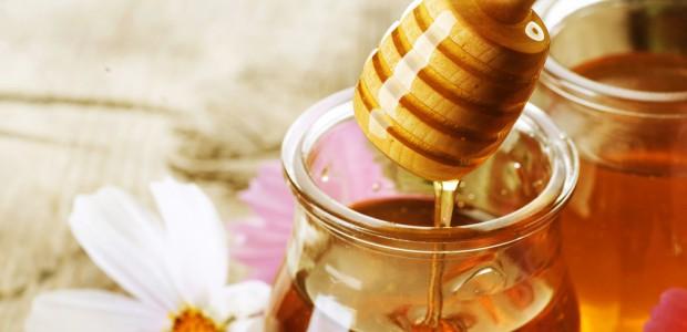 ¿Sabías que la miel no vence jamás?