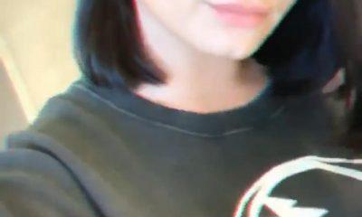 El new look de Demi Lovato