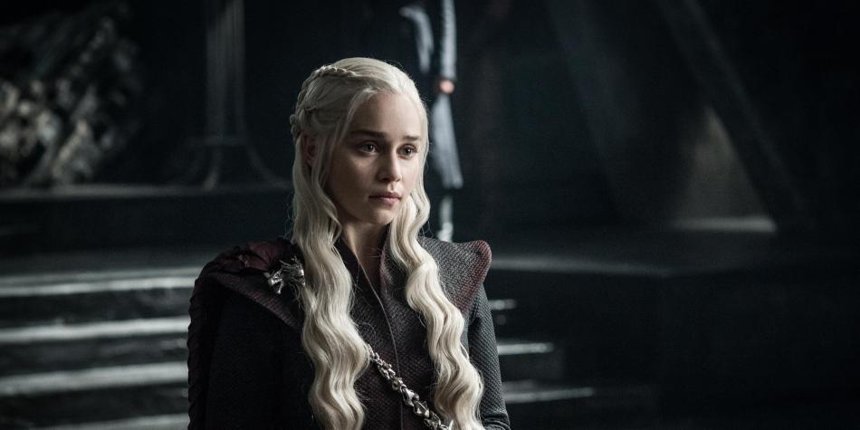 Emilia Clarke se despidió de Game of Thrones