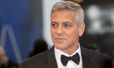 George Clooney defiende a Meghan Markle