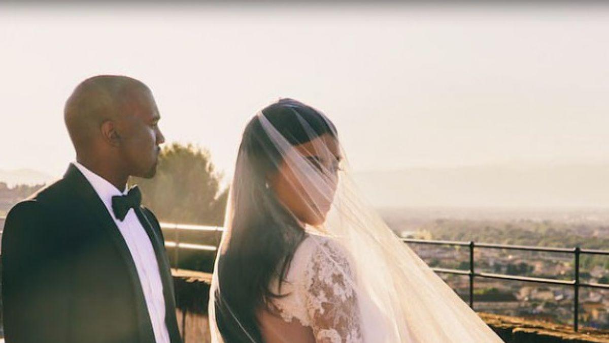 Kim Kardashian hizo una impactante revelación