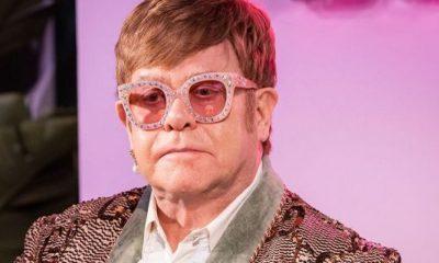 Las duras críticas a Elton John