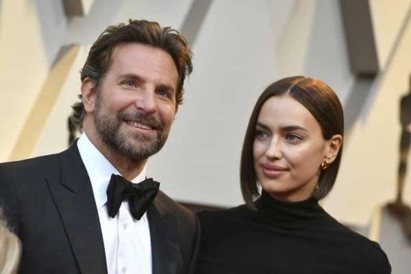 ¿El fin de Irina Shayk y Bradley Cooper?
