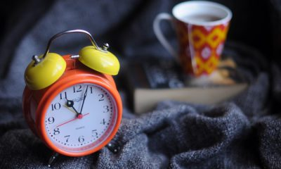 ¿Sabías que el apetito y el sueño comparten genes?