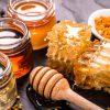 ¿Sabías que la miel es mejor que el jarabe?