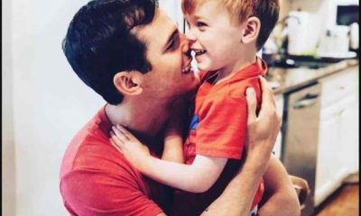 Granger Smith sufre la muerte de su hijo