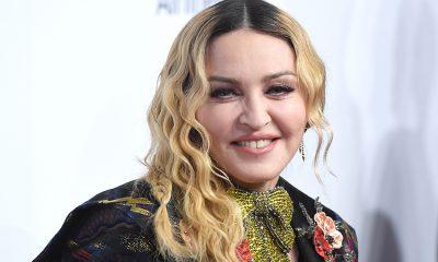 "Madonna se siente ""violada"", averigua la razón"