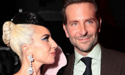 ¿Lady Gaga y Bradley Cooper viven juntos?