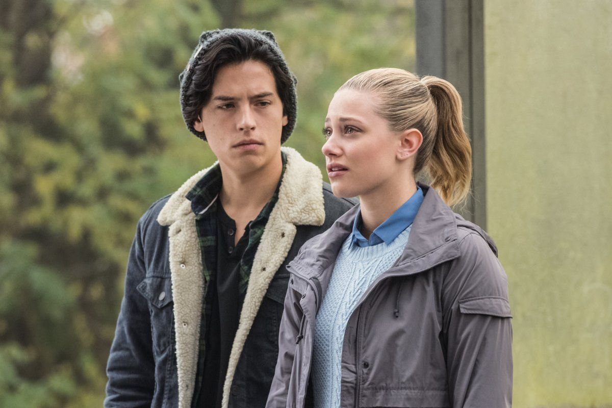Cole Sprouse y Lili Reinhart: murió el amor