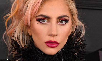 Lady Gaga a lanzará su línea de maquillaje