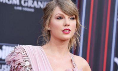 Taylor Swift en el ojo del huracán