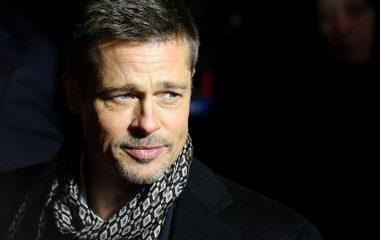 ¿Brad Pitt a punto de morir?